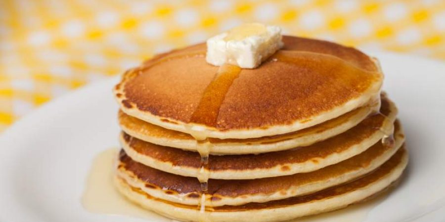 ANNUAL PANCAKE BREAKFAST – 08/31/19